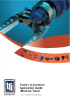 TTI Factory Automation Application Guide Machine Tools